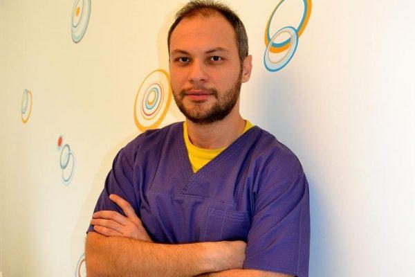 Dr. Andrei Mitu