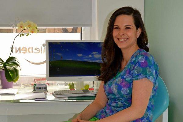 Dr. Cristina Mailat