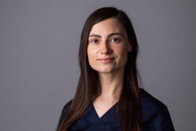 Dr. Cristina Mariniuc