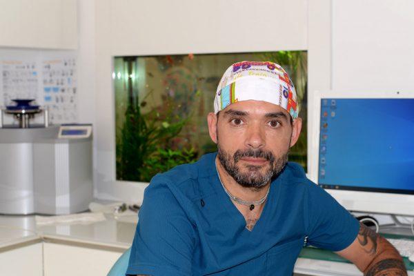 Dr. Răzvan Staicu